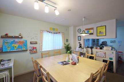 Bilder av Shironoshita Guesthouse