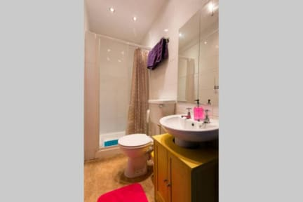 Bilder av Syozant Lauriston Central ApartHotel