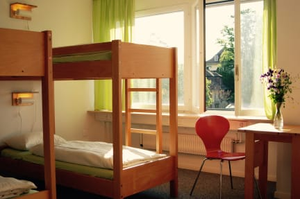 Kuvia paikasta: Hostel 77 Bern