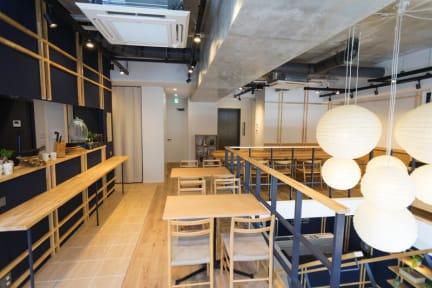 Fotos de Imano Tokyo Ginza Hostel