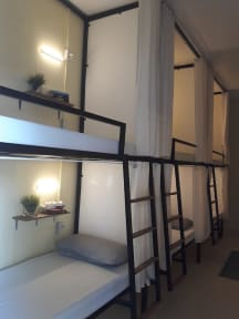 Fotos de MoHo - Moalboal Hostel