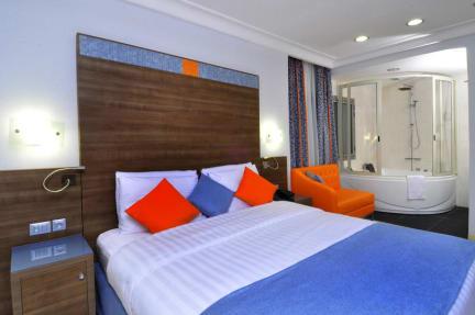 Foto di Benin Royal Hotel