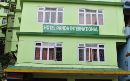 Photos de Hotel Panda International
