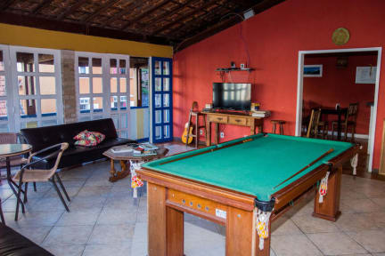 Photos of Copa Roots Hostel