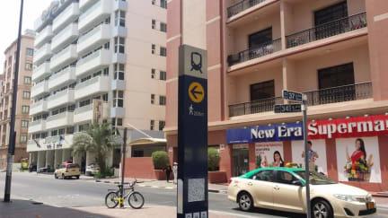 Photos of Royal Plaza Apartments Dubai