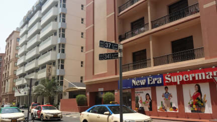 Foton av Royal Plaza Apartments Dubai