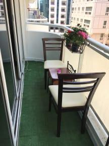 Royal Plaza Apartments Dubai照片