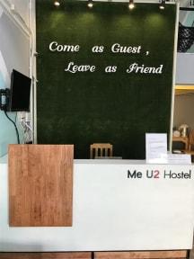 Fotos von i-smile & U2 Hostel