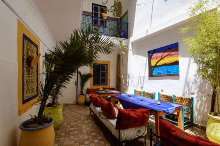 Photos of Majorelle Hostel