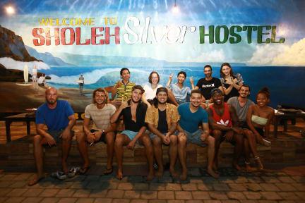Kuvia paikasta: Sholeh Silver Hostel