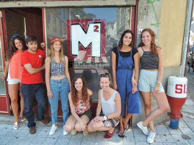 Fotos von M2Students Hostel