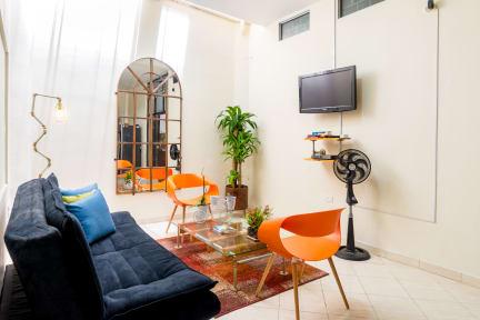 Photos of Medellin BackPacker Hostel
