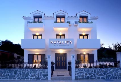 Fotos de Natalie's Hotel & Apartments