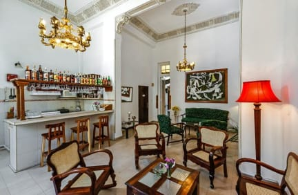 Fotky Bed & Breakfast Central Havana