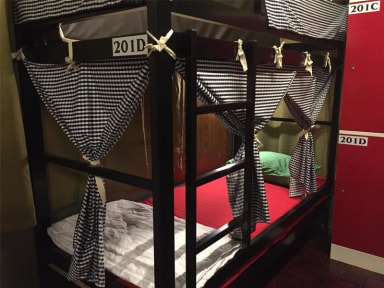 Photos of Pillow & Bread Hostel