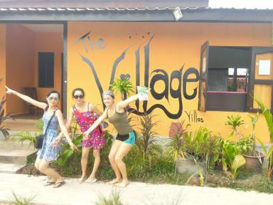 Kuvia paikasta: The Village Langkawi