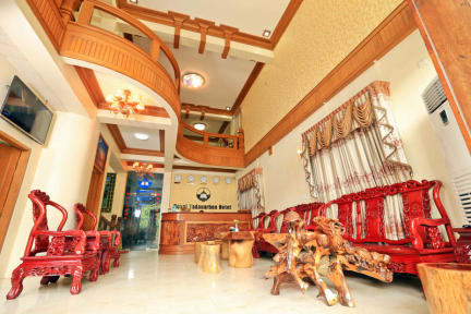 Fotos von Royal Yadanarbon Hotel