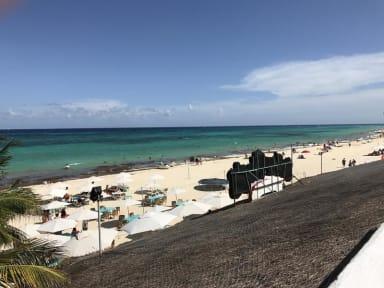 Foto di Hostel La Isla Playa del Carmen