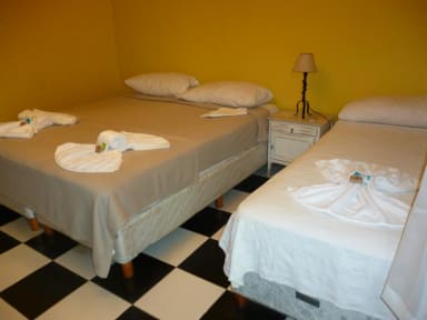 Passaros Suite Hotel tesisinden Fotoğraflar
