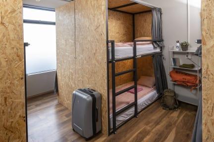 Photos of Vibrant Iceland Hostel
