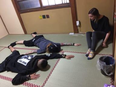 Fotografias de Guesthouse Fujitatami