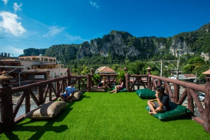 Фотографии Stayover Hostel Ao Nang