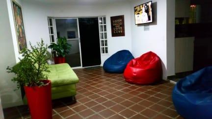 Zdjęcia nagrodzone Hostel Macondo Guest House Medellín