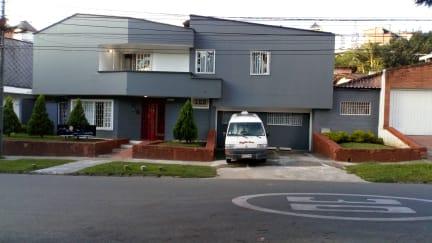Foton av Hostel Macondo Guest House Medellín
