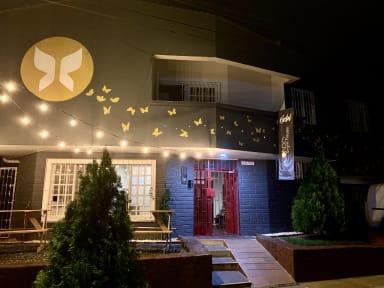 Fotos von Hostel Macondo Guest House Medellín