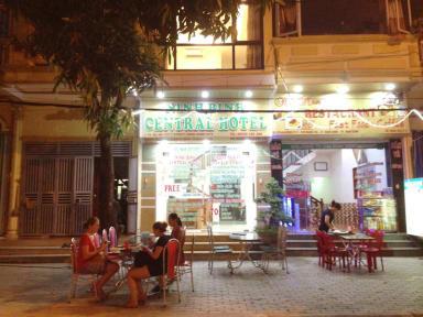 Foto di Ninh Binh Central Hotel