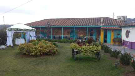 Фотографии Casa Mosaico