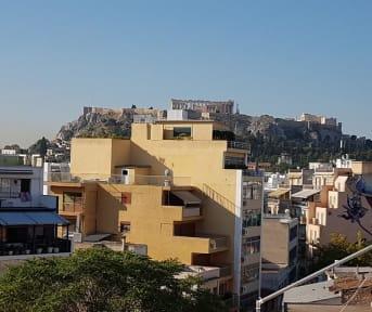 Fotky Acropolis Hostel