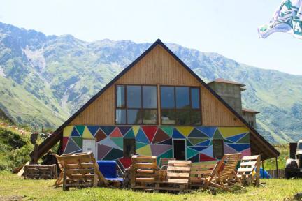 Foto di Camp at Kuro