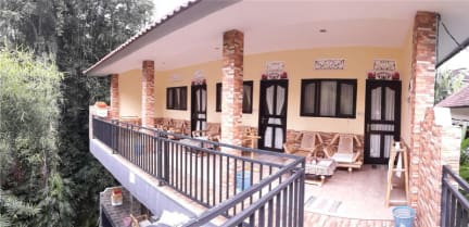 Foto di Green View Backpackers inn