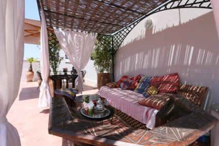 Literary Riad - Merstane의 사진