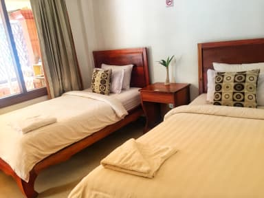 Photos of IQ Inn by Xandria Hotels