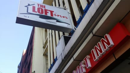 Foton av The Loft Inn