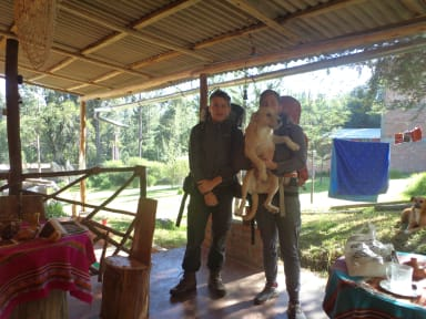 Photos de Tony's House Hostel Huaraz