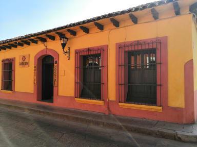Foto's van La Marucha Hostal