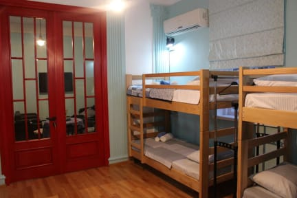 Hostel Greendoor의 사진
