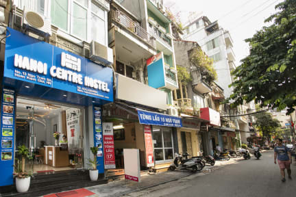 Photos of Hanoi Centre Hostel