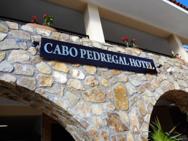 Billeder af Cabo Pedregal Bed-Breakfast and More