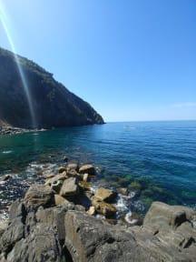 Kuvia paikasta: Villetta Margherita