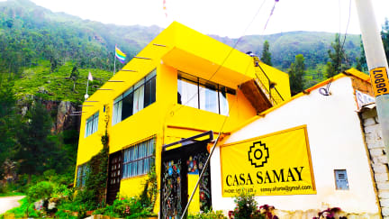 Photos of Casa Samay