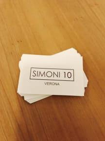 Zdjęcia nagrodzone Simoni 10