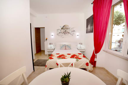 Gateway Residence Roma Affitacamereの写真