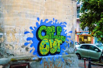 Bilder av Chillout Hostel Batumi