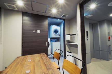 그리즈 도쿄 아사쿠사-바시 호텔 & 호스텔의 사진