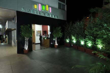 Photos of Suite Hotel Merlot