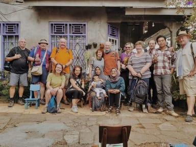 Fotos von Tani Jiwo Hostel